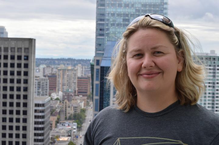 Founder of AppAttic wins Innovate UK Women Infocus Innovation Award