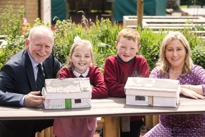 RDS Primary Science Fair 'an investment in the long-term future of NI business competitiveness'