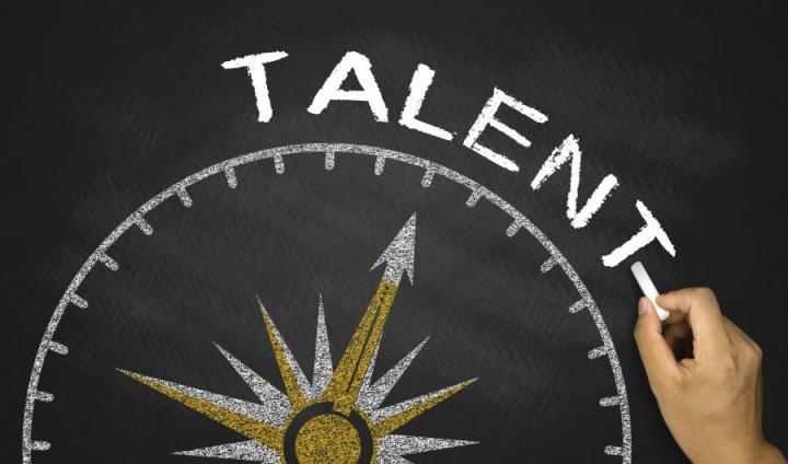 Training Northern Ireland's next generation of digital talent