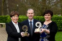Leading aerospace companies amongst firms hailed for excellence