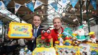 Bank of Ireland UK's 'Show Your Business' initiative helps NI businesses showcase their products and services