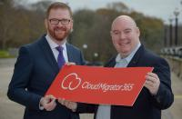 CloudMigrator365 chooses Belfast for new software development office, creating 17 new jobs