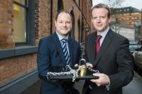 Cleaver Fulton Rankin locks down cybersecurity with the launch of new specialist cyber-risk unit