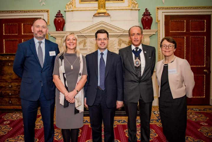 NI tech companies celebrate successful London business mission with Belfast Partners