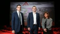 Newry-based software business becomes the first to take part in Danske Business Lab
