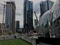 Amazon shortlists locations for new HQ