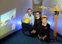 Northern Ireland developed computer game reaches Scottish schools