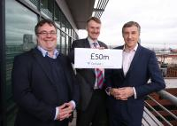 New Co-Fund announced with £50m to invest in local SMEs