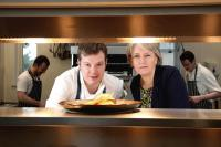 Danske Bank lends it support to new restaurant in Ballyhackamore, helping to bring 25 new jobs to East Belfast