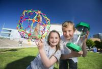 RDS Primary Science Fair comes to Belfast next week