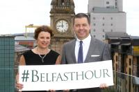 Belfast Businesses to Gain from Belfast Hour