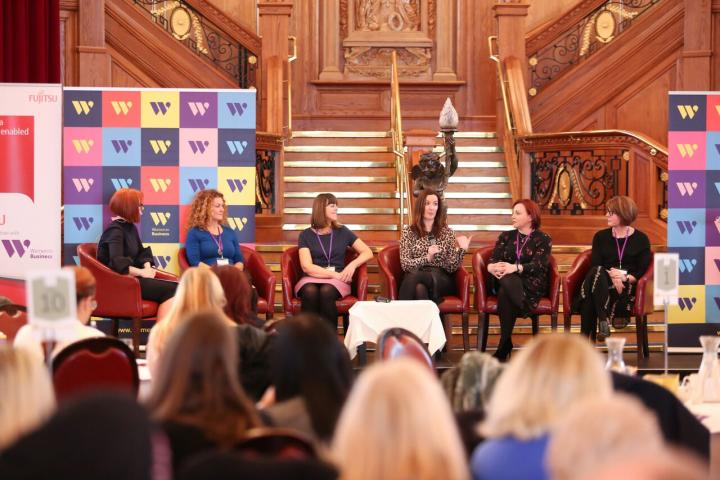 Conference review: Inaugural Women In Business, Women in Technology conference