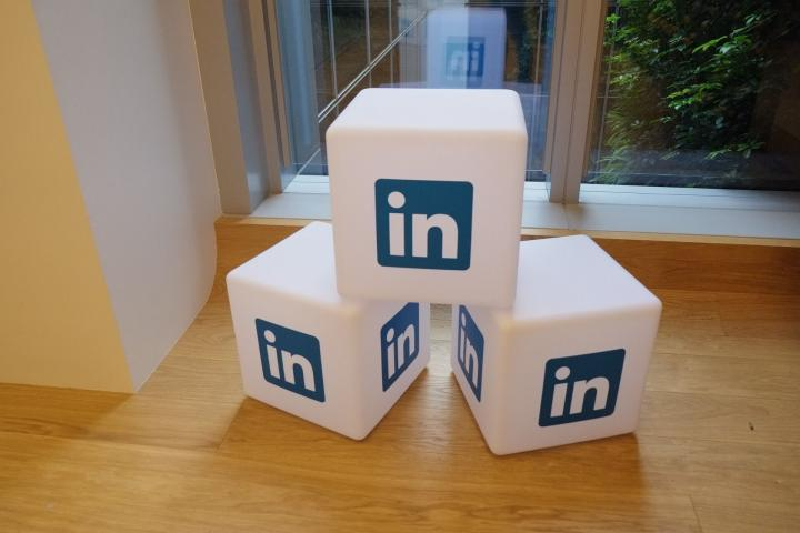 LinkedIn adds a touch of machine learning to its professional endorsements
