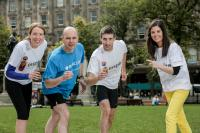 Barclays prepares to run 150 mile branch network to inspire awareness