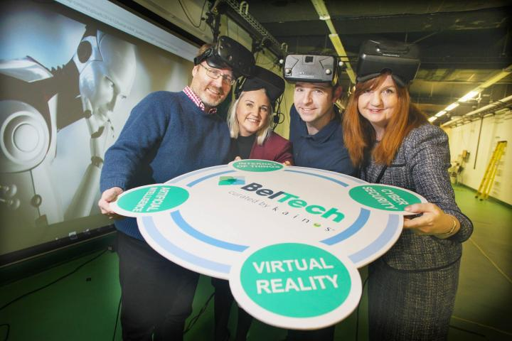 Artificial Intelligence to take centre stage at BelTech 2017