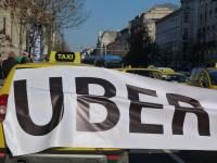 Uber to pay £2.9 million to operate in London