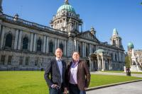 Cloudmore expands to Belfast