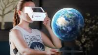This European startup is crowdfunding augmented reality's answer to Google Cardboard