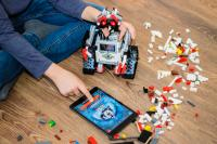 LEGO launches new product that can help teach coding skills to kids