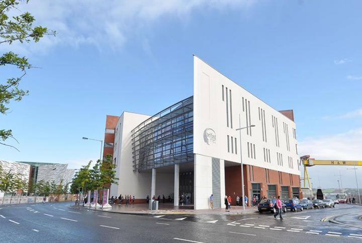 Belfast Met awarded Erasmus+ project worth over €250,000