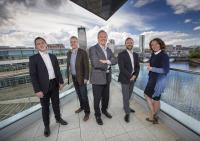 New service launches to help Northern Ireland companies with funding