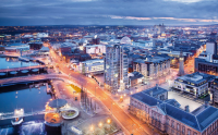 Belfast ranked as one of the world's top cities for female entrepreneurship