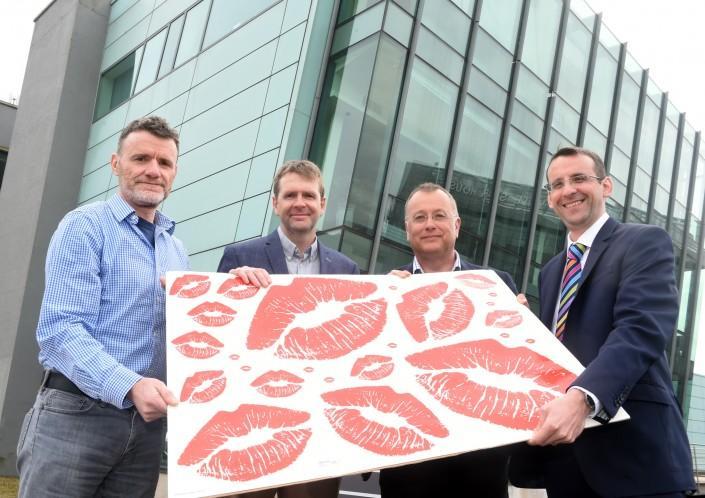 Belfast-based Liopa has secured $1million in funding