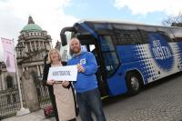 Do it Digital Roadshow supports businesses in Belfast today