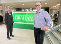 GRAHAM invests over £1million in its 1500 strong workforce
