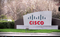 Cisco acquires software startup, Springpath, for $320 million