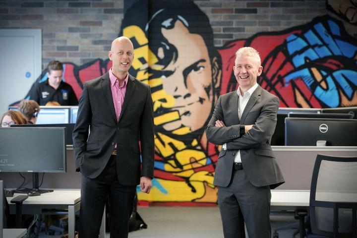 Novosco revenues up 12% to over £23m