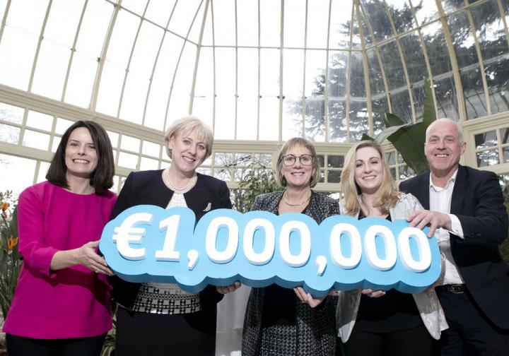 Enterprise Ireland launches €1 million Competitive Start Fund (CSF) for female entrepreneurs