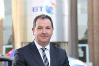 BT on lookout for Northern Ireland's digital talent in machine learning, robotics & AI