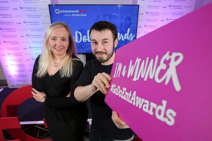 Entrepreneurial Spark marks first anniversary in Belfast