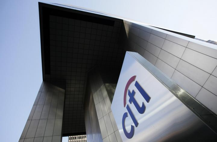 Citi reveals the winners of its regional Tech for Integrity Challenge in Ireland