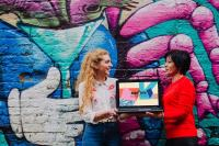 Belfast's entrepreneurs given opportunity to fly high and attend SXSW 2018 in Austin Texas