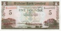 Ulster Bank to introduce new polymer £5 and £10 notes to NI