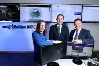 BT invest £1M in Belfast technology centre of excellence