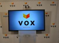 Vox lays off 50 employees