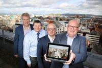 New Augmented Reality competition will enhance the visitor experience in Northern Ireland