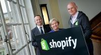 Shopify announce 100 new jobs in Ireland