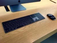Apple is finally selling their space grey accessories separately