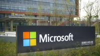 Official opening of Microsoft's new €134m campus, One Microsoft Place, in Dublin