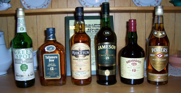 Friday feature: New online platform launches to serve Northern Ireland's whiskey enthusiasts