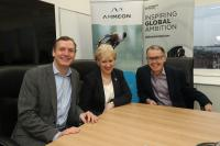 Ammeon creates 100 new high-skilled jobs