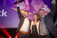 Extreme sports innovation jumps to new heights winning INVENT 2016 top prize