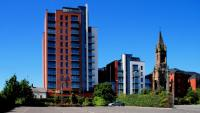 Investment activity in NI commercial property to bounce back after weak H1 2017