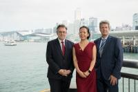 Invest NI to build on export growth in Greater China with new office