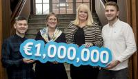 Enterprise Ireland announces €1 million in startup funding to attract international entrepreneurs and support recent graduates
