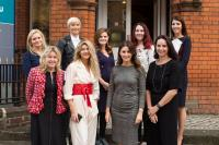 Ladies who Launch comes to Belfast